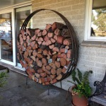 Blackwood Country Gates: Garden