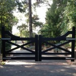 Blackwood Country Gates