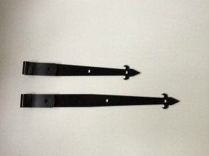 Spearhead strap