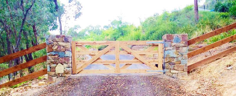 Driveway-gate-Australia